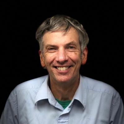 Kenneth Parker Ph.D.
